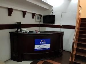 My Atithi Cochin Crown, Hotel  Cochin - big - 41