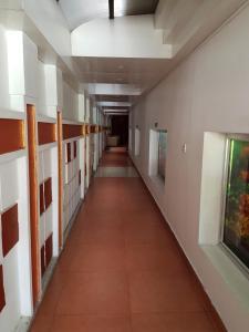 My Atithi Cochin Crown, Hotel  Cochin - big - 29