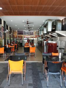 My Atithi Cochin Crown, Hotel  Cochin - big - 31