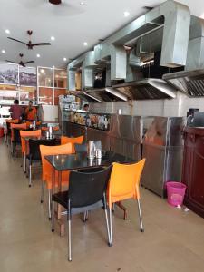 My Atithi Cochin Crown, Hotel  Cochin - big - 30