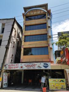 My Atithi Cochin Crown, Hotel  Cochin - big - 1