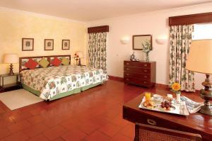 Dona Filipa Hotel, Rezorty  Vale do Lobo - big - 2