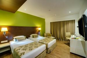 Ramee Grand Hotel and Spa, Pune, Hotely  Pune - big - 16