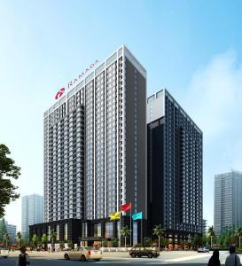 obrázek - Ramada Chengdu North