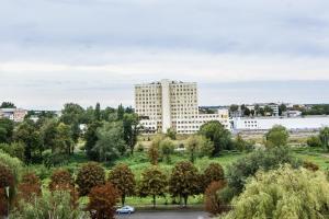 Отель Свитязь - фото 12