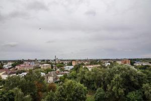 Отель Свитязь - фото 13