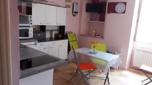 Le Sel J'm - Apartment - Salins-les-Bains