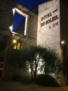 obrázek - Hotel du Soleil et Spa