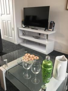 SSA - Atholl House Glasgow Airport, Апартаменты  Пейсли - big - 22