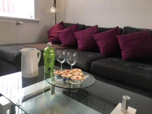 SSA - Atholl House Glasgow Airport, Апартаменты  Пейсли - big - 23
