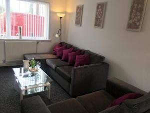 SSA - Atholl House Glasgow Airport, Апартаменты  Пейсли - big - 24