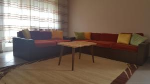 Joy's comfy flat in city center