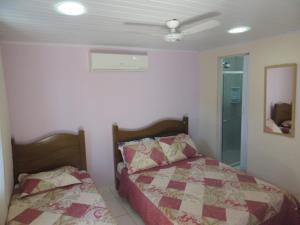Pousada Panceiro, Economy business hotely  Cabo Frio - big - 4