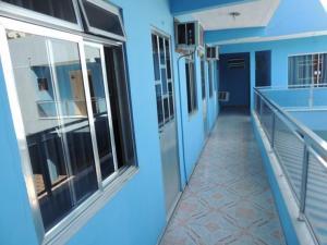 Pousada Panceiro, Economy business hotely  Cabo Frio - big - 24
