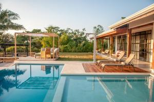 Cala Luxury vacation Homes, Villen  Santa Teresa - big - 75