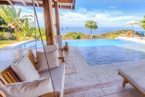 Cala Luxury vacation Homes, Villen  Santa Teresa - big - 2