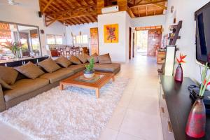 Cala Luxury vacation Homes, Villen  Santa Teresa - big - 51