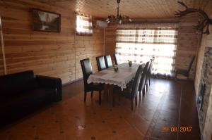 Дом отдыха в Клейниках - фото 22
