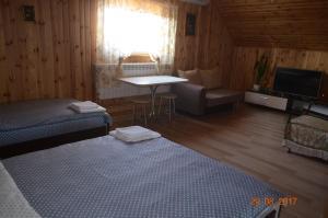 Дом отдыха в Клейниках - фото 24