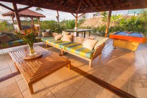 Cala Luxury vacation Homes, Villen  Santa Teresa - big - 45