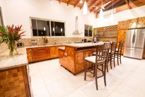 Cala Luxury vacation Homes, Villen  Santa Teresa - big - 43