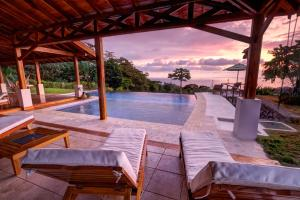 Cala Luxury vacation Homes, Villen  Santa Teresa - big - 41