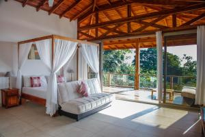 Cala Luxury vacation Homes, Villen  Santa Teresa - big - 39