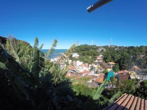 Ninho da Águia, Guest houses  Morro de São Paulo - big - 43
