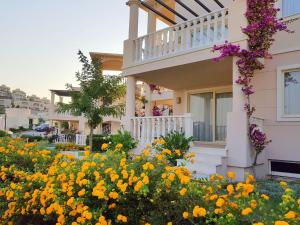 obrázek - Bodrum Flamingo 1 Bedroom Holiday Apartment
