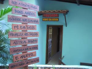 Ninho da Águia, Guest houses  Morro de São Paulo - big - 50