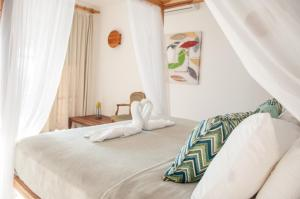 Cala Luxury vacation Homes, Villen  Santa Teresa - big - 30