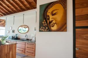 Cala Luxury vacation Homes, Villen  Santa Teresa - big - 23
