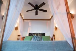Cala Luxury vacation Homes, Villen  Santa Teresa - big - 20