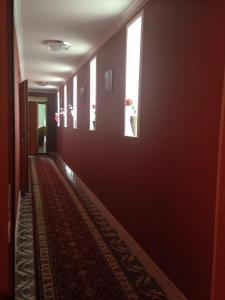 Hotel Praga, Hotel  Derbent - big - 11