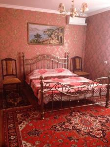 Hotel Praga, Hotel  Derbent - big - 3