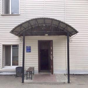 Hotel Olimp on Lenina