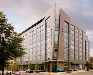 Hyatt Place Arlington Courthouse