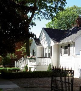 obrázek - The Town Cottage