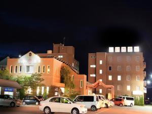 Одатэ - Poka Poka Onsen Hotel