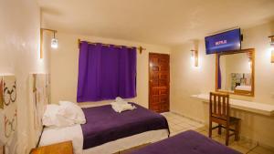obrázek - Casa Anaya Hotel & Hostal