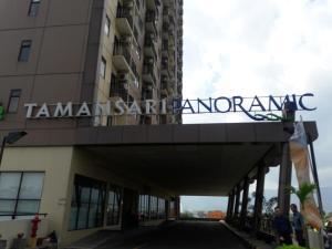 Apartement Panoramic