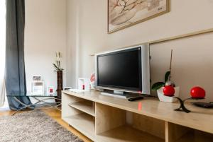 Apartment with View near Town Hall, Апартаменты  Вильнюс - big - 5