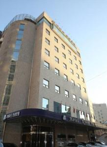 Сеул - Hotel Riverpark