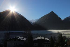 obrázek - Haus Gletscherblick
