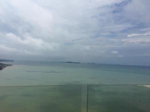 Beautiful Sea @ Silverscape, Apartments  Melaka - big - 7