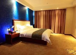 obrázek - 武汉莫度商旅酒店