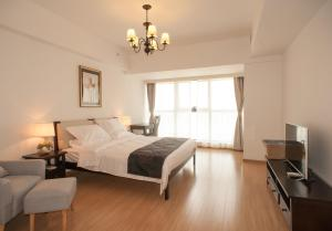 Aiyu Holiday Hotel, Apartmanhotelek  Huangtao - big - 1