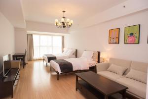 Aiyu Holiday Hotel, Apartmanhotelek  Huangtao - big - 13