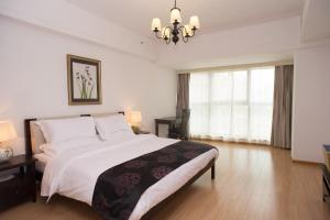 Aiyu Holiday Hotel, Apartmanhotelek  Huangtao - big - 9