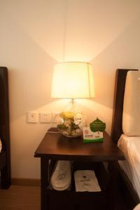 Aiyu Holiday Hotel, Apartmanhotelek  Huangtao - big - 18